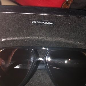 Men's Dolce and Gabbana SUNGLASSES 🕶☀️